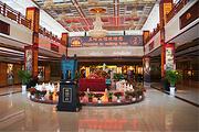 (住五峰宾馆)天津出发到五台山,拜佛祈福汽车两日游,豪华高端品质游(送保险)