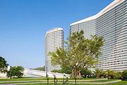 阳江北洛秘境度假酒店自驾双人套餐 抖音全新网红酒店东亚南风情+专属私家沙滩