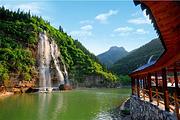 天津出发到青州古城,天缘山,黄花溪天缘谷,井塘古村,无自费(赠意外伤害保险)