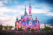 纯真童趣•上海迪士尼一整天ღ千古情主题酒店ღ苏州耦园•杭州西湖•纯玩6天