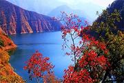去哪推荐 西安周边游 豫西大峡谷、双龙湾、赠百草园二日