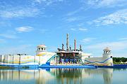 黄金海岸 圣蓝皇家海洋公园1日游纯玩无购物
