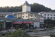 近毛泽东铜像广场韶山华龙山庄酒店,自选韶山大型实景演出《中国出了个毛泽东》