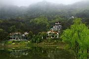 特惠九龙谷森林度假村(多房可选)+双人九龙谷门票+往返观光车+双人早餐
