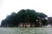 九江特惠龙宫洞、鄱阳湖、石钟山纯玩一日游(含船游览鄱阳湖)0购物