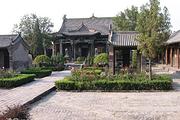 北京到山西旅游丨北京到五台山 云冈石窟 悬空寺 平遥古城 乔家大院高铁四日游