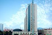 武义明招温泉国际大酒店(高级双床房1间+清水湾沁温泉门票2张+自助早餐2份)