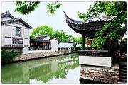 一道旅行 北京-上海普陀山/普济寺/花港观鱼/南海观音仿金铜像 双飞6日游