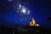 全家人共享梦幻世界住1晚济南泉城欧乐堡骑士度假酒店+早餐+欧乐堡梦幻世界