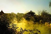 周末 从泡温泉开始 临沂智圣2号楼2人住宿+2人早餐+2人温泉,可二次泡浴