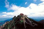 祈福之旅九华山一日游/游览化城寺、上禅堂、肉身宝殿、地藏禅寺/含门票