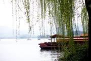 北京出发杭州+绍兴+横店4日3晚 西湖美景、文豪故里、东方影视城 欢乐游