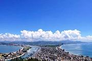 惠州双月湾2日休闲游——住海角1号酒店海景房、临近沙滩、挑选生猛海鲜加工品尝