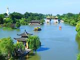 【纯玩团】扬州瘦西湖+大明寺+汉陵苑+东关街一日游 天天发