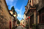 年末特惠 黄山周边西递宏村纯玩一日游 含门票交通导游赠中餐 市内免费接送