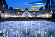 法国一地8天深度定制 (卢浮宫+塞纳河晚餐游船+红磨坊歌舞+米其林餐厅)