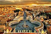行走意法两国 13天定制自由行(罗马-那不勒斯-佛罗伦萨-威尼斯-巴黎)