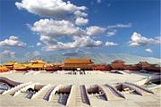 北京出发杭州+千岛湖+横店4日3晚 船游西湖、秀水千岛湖、闲逛东方好莱坞