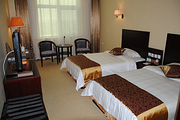 沈阳小韩村温泉度假村酒店+双标房1晚+2人温泉门票+2人酒店早餐