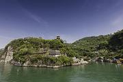 宜昌-西陵峡口当日往返车位自由行