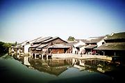 泰州出发畅游江南<苏州园林,寒山寺++江南水乡乌镇跟团3日游>自在出行