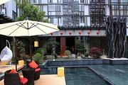 去哪儿专享 豪华酒店+悦椿/热海浴谷/美女池温泉票/赠送腾冲机场接机