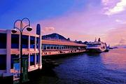 港澳5日4晚跟团游♥游乐同萌会♥北京双飞香港海洋公园+维多利亚港+澳门全景游