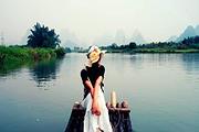 三亚桂林北海9日|海景房+桂林网红大公馆|蜈支洲岛+西岛-船游漓江-北海银滩
