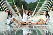 品质畅游丨玻璃桥VS玻璃栈道 +溶洞奇观&夜游凤凰古城+四大赠送&三大美食