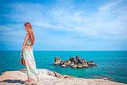 普吉岛2岛豪华浮潜一日游:皇帝岛+珊瑚岛+海钓豪华双体帆船+酒店接送+中文
