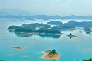 宣城出发杭州+千岛湖3日2晚 最美西湖 秀水千岛湖 欢乐江南游