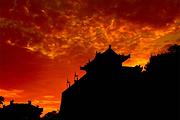 唐诗里探长安💎华山之巅观云海,城墙之上叹古今!兵马俑、帝王陵!西安双飞5日