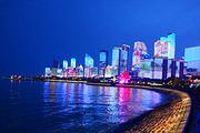 玩美青岛一日游,含青岛海底世界、栈桥、旅游观光电视塔、五四广场,跟团省心游