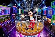 香港迪士尼乐园门票+香港圣地亚哥酒店2天1晚
