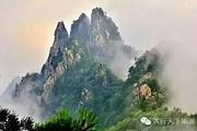 南阳的承德之最美避暑山庄八百里伏牛凌绝顶 唯有西峡老界岭
