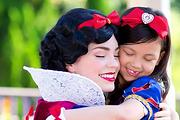 迪士尼梦幻4日之旅|含机票+酒店+迪士尼2日联票+接送机+赠双早|旅行管家