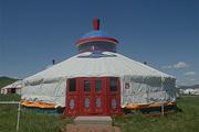 拒绝低价强制团>内蒙古鄂尔多斯草原一日游含中餐魅力草原.暑期特惠