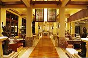 广州增城碧桂园金叶子温泉度假酒店双人套餐!高山温泉+自助早餐