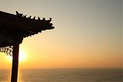 日照- 入住森林公园金沙滩、乘船出海捕鱼畅游大海、奇趣海洋世界纯玩2日SS