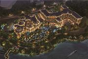 2人套餐 凯锐斯主题酒店+百灵温泉 贵州温泉养生、度假、休闲的目的的地