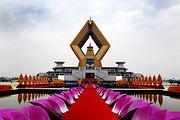 北京到西安旅游|西安、兵马俑、华清池、骊山、乾陵、法门寺、大明宫双卧5日游