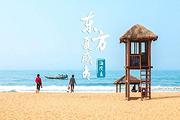 深圳往返|阳江2天纯玩游|海陵岛-欢乐黄金海岸冲浪-渔家乐游船|