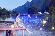 至尊桂林-阳朔4天3晚|360°环线游览🔥赠送印象刘三姐+银子岩+兴坪漓江