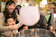 (幼儿园或小学生亲子团)东莞松山湖梦幻百花洲、野炊农家乐、DIY亲子欢乐一天