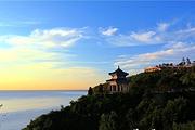 北京启程去看海东戴河止锚湾、兴城宁远古城、盘锦红海滩廊道大巴往返3日游