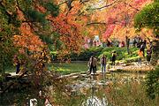 冬游旅拍|纯玩黄陂木兰天池+观玻璃桥一日游 湖北的九寨沟、武汉的庐山