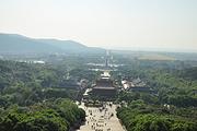 超300人☞100%纯玩,南京市区一日游B101线!总统府+中山陵,主城区接
