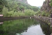 石家庄到平山沕沕水一日游 忽忽水在哪里 好玩吗   周边一日线路有哪些