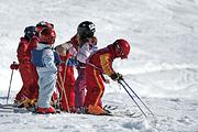 张家口塞纳都滑雪场塞北冰雪大世界+14项冰雪嘉年华+易源北魏温泉巴士2日游