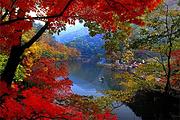 沈阳出发 本溪关门山国家森林公园巴士1日游